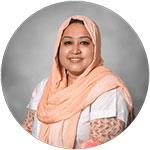 Dr. Farhana Hossain