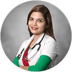 Dr. Nusrat Jahan Shanta