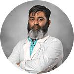Dr Shahriar Sharif